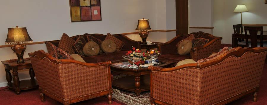 Golden Tulip Nizwa - Suite room