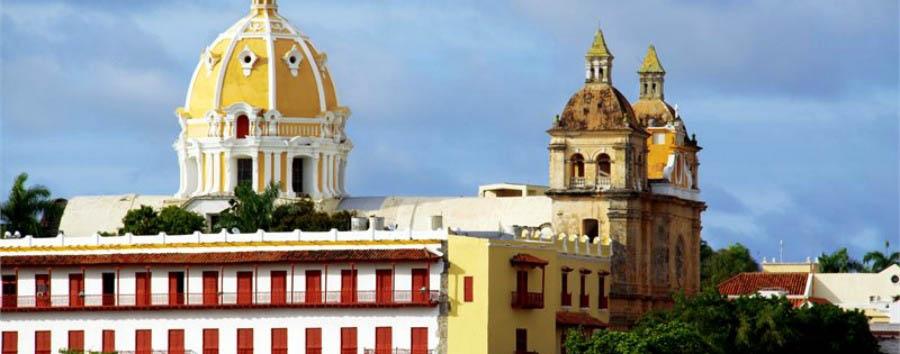 Colombian Jewels - Colombia Cartagena de Indias, Panorama © ProColombia