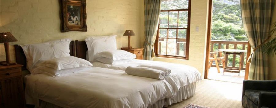 Agulhas+Country+Lodge+-+Classic+Room
