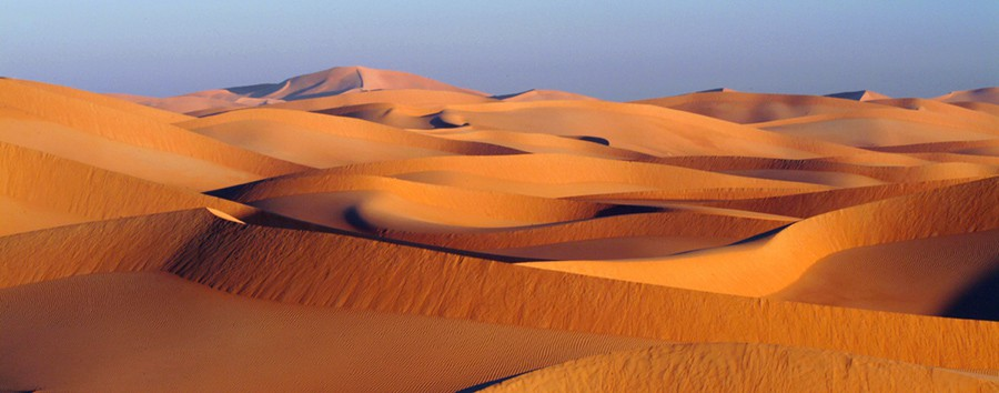 Oman al Top - Oman Wahiba Sands Desert
