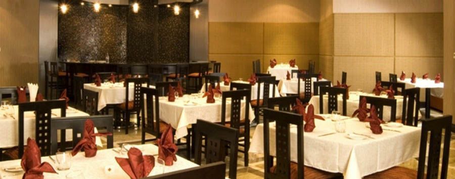 Grandeur Hotel Al Barsha - D'Fusion Restaurant