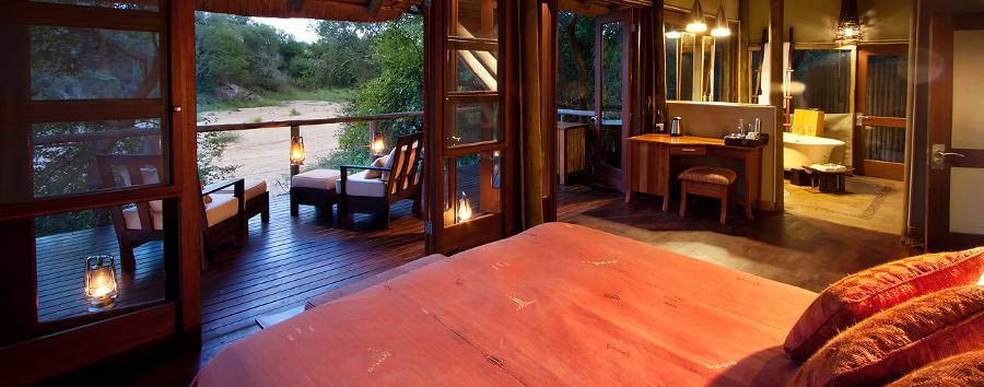 Rhino+Post+Safari+Lodge+-+Room+interior