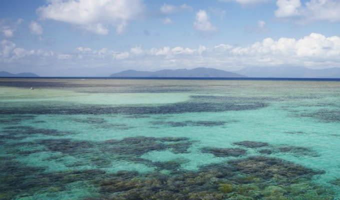 Great Barrier Reef © Maxime Coquard/Tourism Australia - Australia