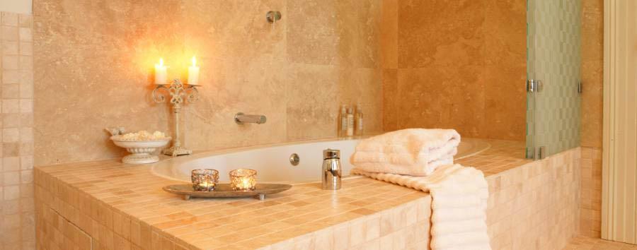Welgelegen - Room1, bathroom