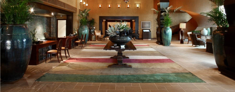 Desert Islands Resort & Spa by Anantara - Lobby