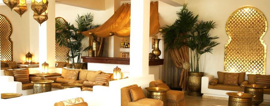 Baraza Resort & Spa Zanzibar - The Baraza Bar