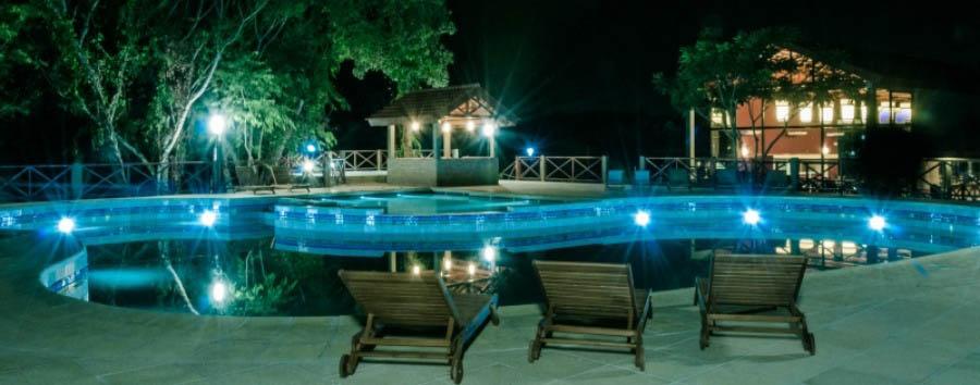 Village Cataratas Hotel - Pool Area
