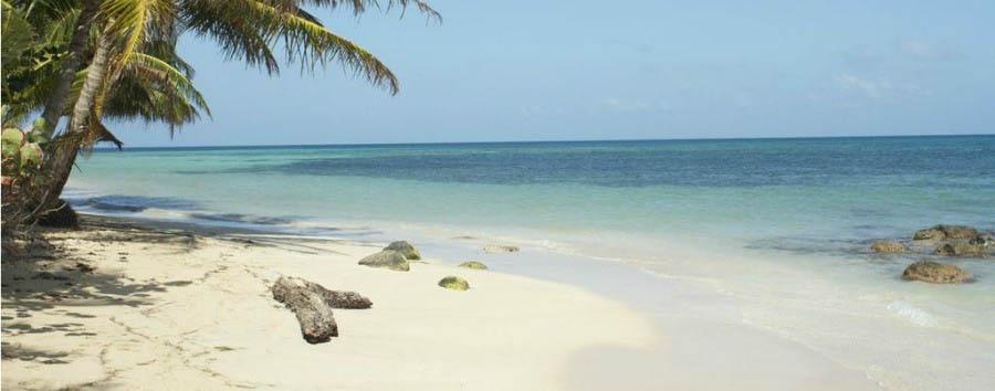 Mare a Yemaya - Nicaragua Yemaya Island Hideaway & Spa, Beach View