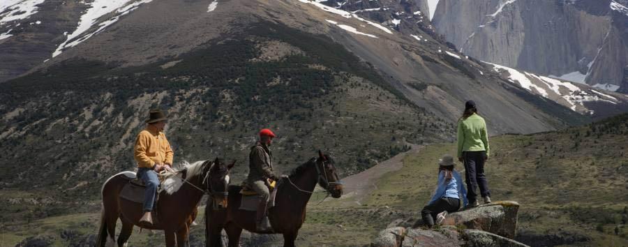 Hotel Las Torres - Horseriding