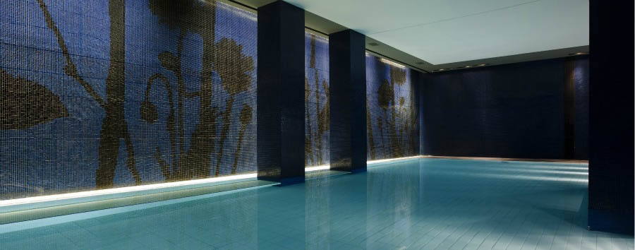 Mamilla+Hotel+-+Swimming+Pool+