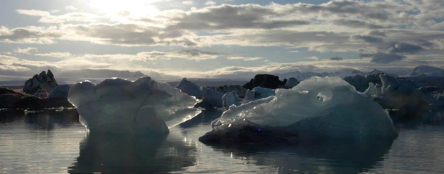 Islanda per giovani esploratori - Iceland Jokulsarlon Glacial Lagoon - Courtesy of Iceland Travel