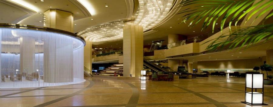 ANA Crowne Plaza Kanazawa - Lobby