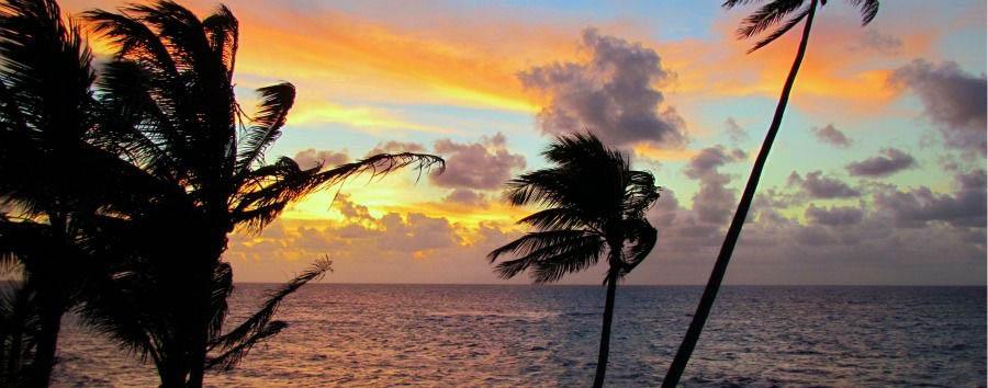 Mare a Yemaya - Nicaragua Yemaya Island Hideaway & Spa, Sunset