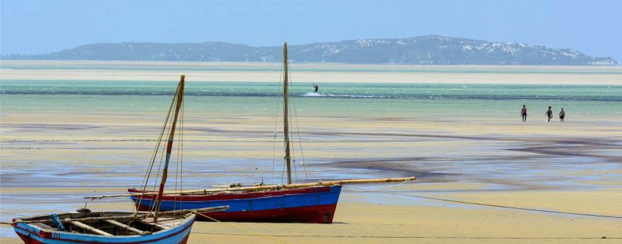 Mozambico, yoga e relax - Mozambique Vilankulos Beach