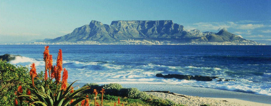 Indimenticabile Sudafrica - South Africa Western Cape, Cape Town & Table Mountain