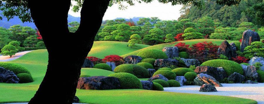 Matsue e il tempio Izuma Taisha - Japan Yasugi, Adachi Museum of Art Gardens