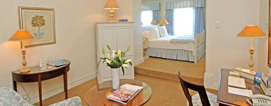 The Marine - Luxury Double Room