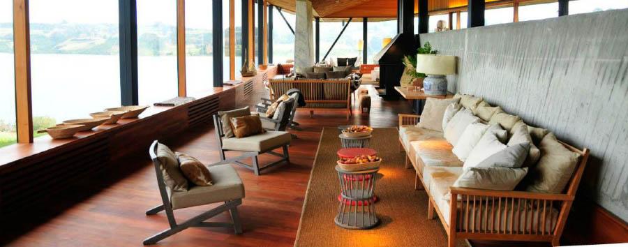 Refugia - Scenic Lounge