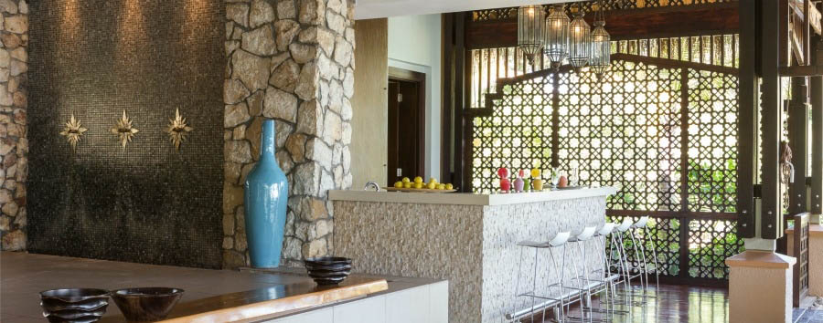 Anantara Bazaruto Island Resort & Spa - Anantara Spa Juice Bar