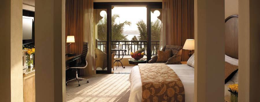 Shangri-La Qaryat Al Beri  - Room interior