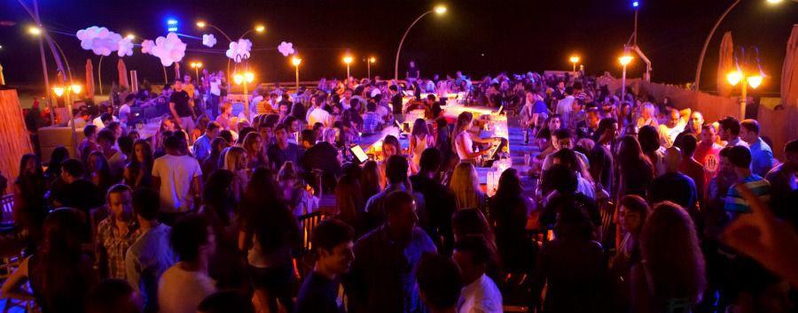 Two Cities One Break - Tel Aviv Night Life