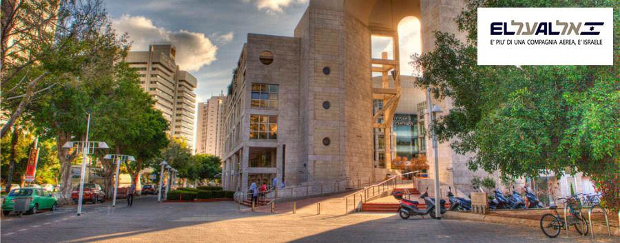Tel Aviv City Break - Israel Tel Aviv, Opera House