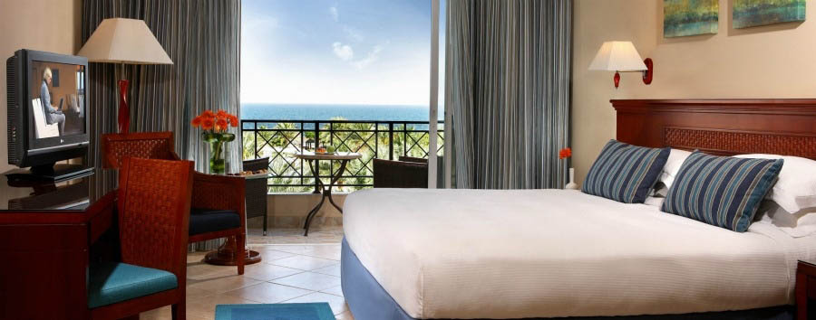 Fujairah, mare ad Al Aqah Beach - Fujairah Classic Room King