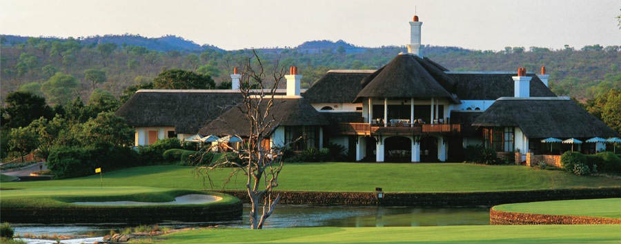 Sudafrica con golf a Leopard Creek - South Africa Leopard Creek © Buhala Lodge