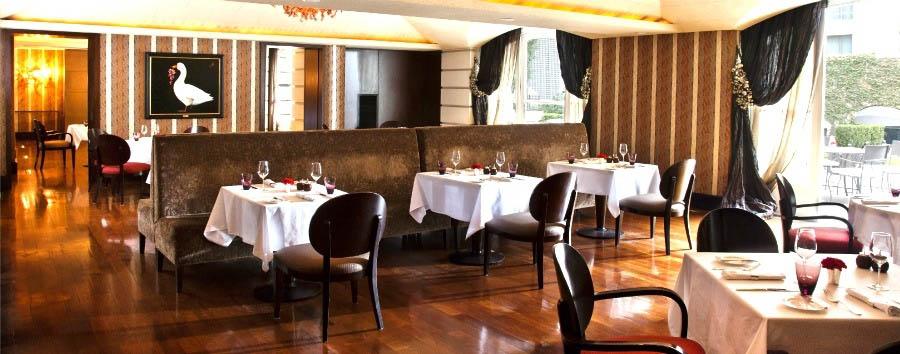 Park Hyatt Palacio Duhau - Duhau Restaurant