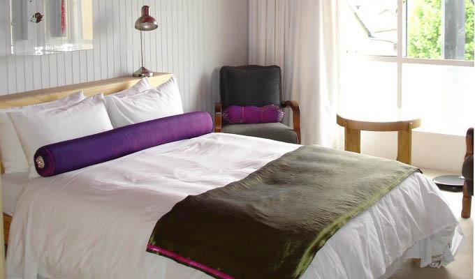 Graskop Hotel, Standard Room - South Africa