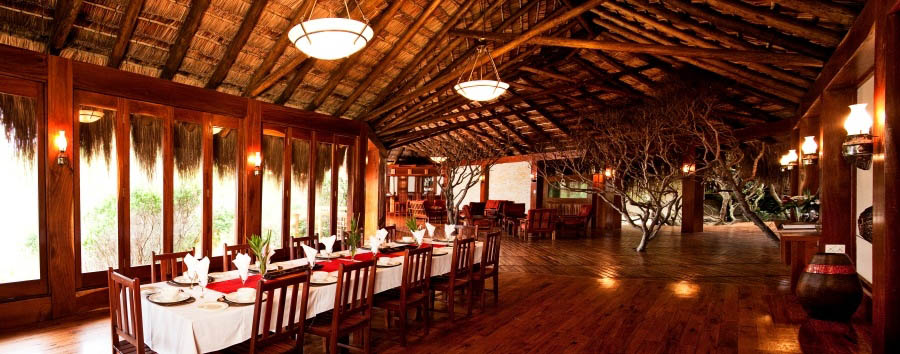 Machangulo+Beach+Lodge+-+Dining+Room