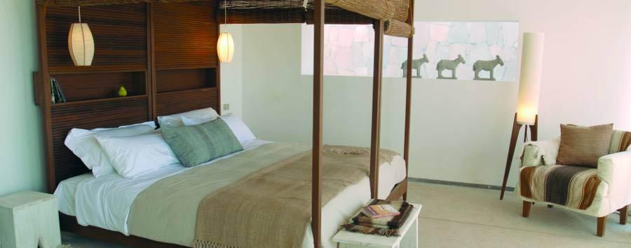 Cile, Mi Tierra Atacama - Chile Tierra Atacama Hotel & Spa: Oriente room