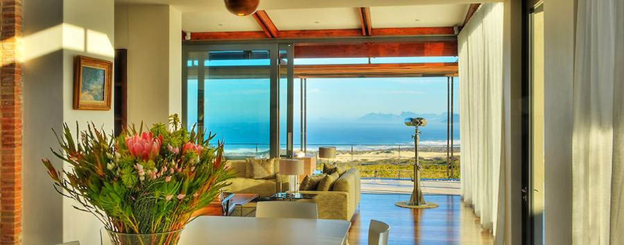 Grootbos+Villa+-+Dining+and+living+room
