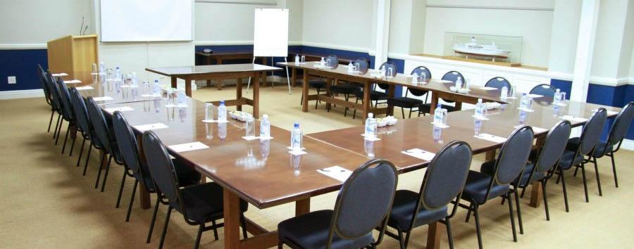 Simon's Town Quayside Hotel - Drakensberg Conference room