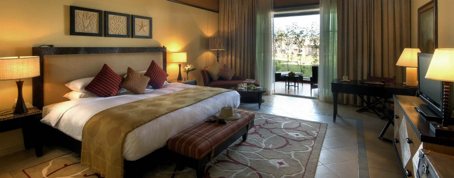 Desert Islands Resort & Spa by Anantara - Garden Deluxe Room