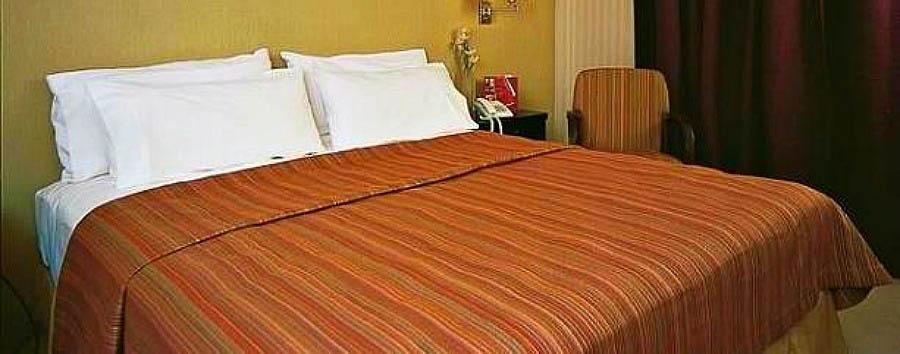 Hotel MIL810 - Standard Double Bedroom