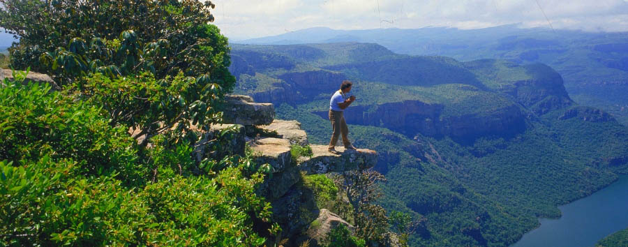 South Africa - Mpumalanga, Blyde River Canyon