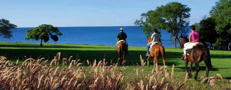 Incanto argentino - Argentina Puerto Valle Hotel de Esteros, Horse Riding