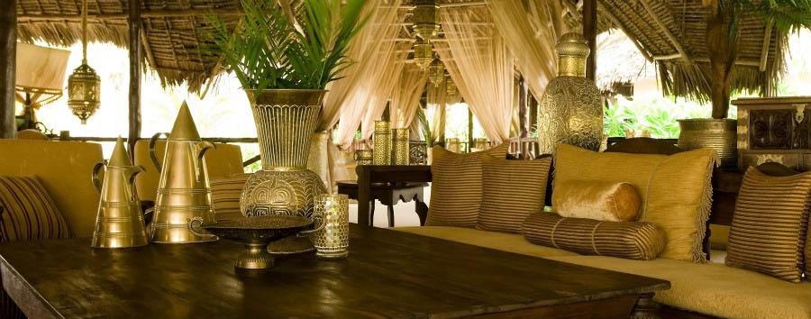 Breezes Beach Club & Spa Zanzibar - The Lounge