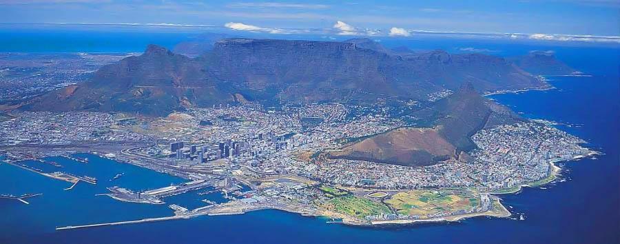 Cape Town à la carte - South Africa Amazing Cape Town