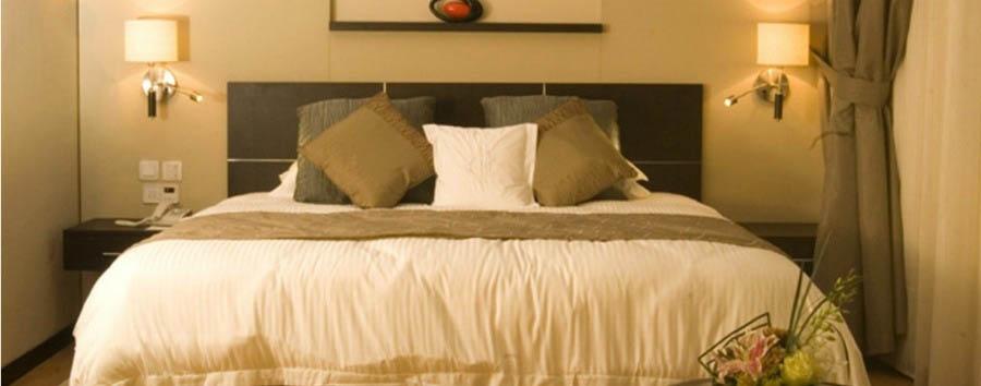 Grandeur Hotel Al Barsha - Standard Double Room
