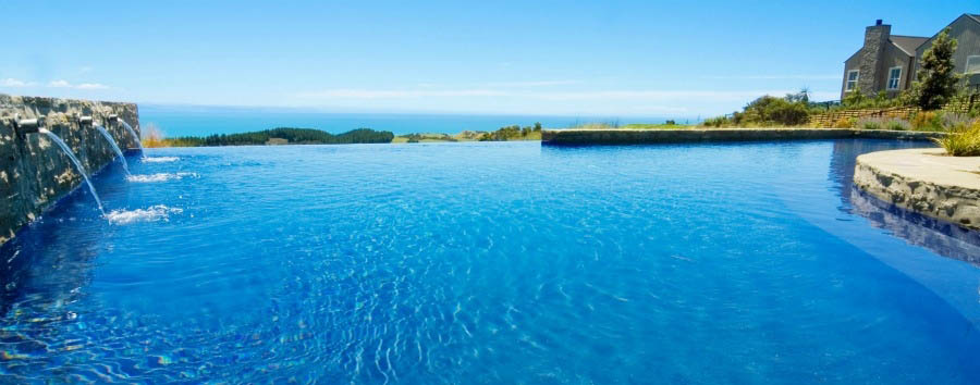 The+Farm+at+Cape+Kidnappers+-+Infinity+Pool