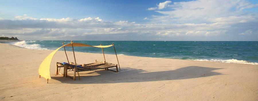 Ras Kutani - Relax on the Beach