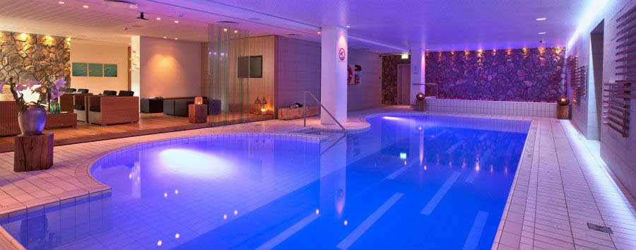 Icelandair+Hotel+Reykjavik+Natura+-+Soley+Natura+Spa%2C+Swimming+Pool