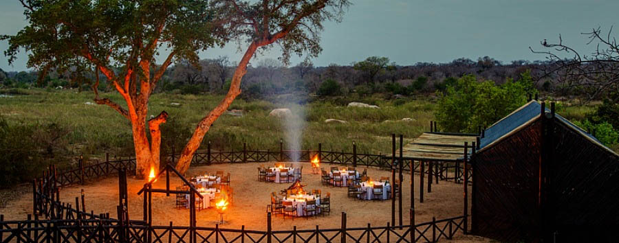 Protea Hotel Kruger Gate - The Boma