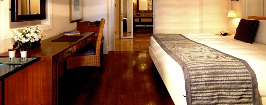 Kempinski Barbaros Bay - Standard Room