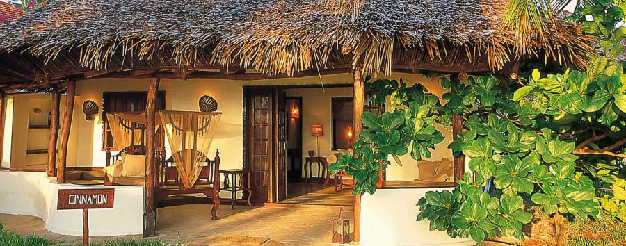 Zanzibar, The Palms - Zanzibar The Palms Zanzibar, Villa Exterior