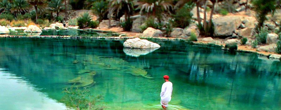 Alla scoperta dell'Oman - Oman Wadi Bani Khalid