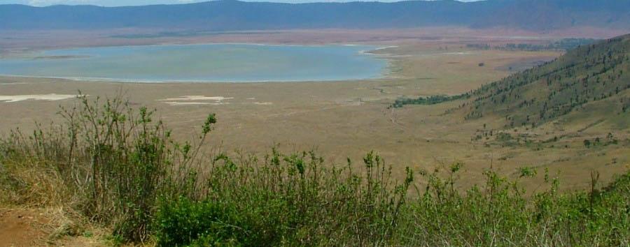Circuito del Nord à la carte - Tanzania Ngorongoro Crater View