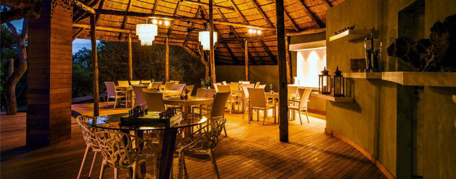 Victoria+Falls+River+Lodge+-+Dining+Area